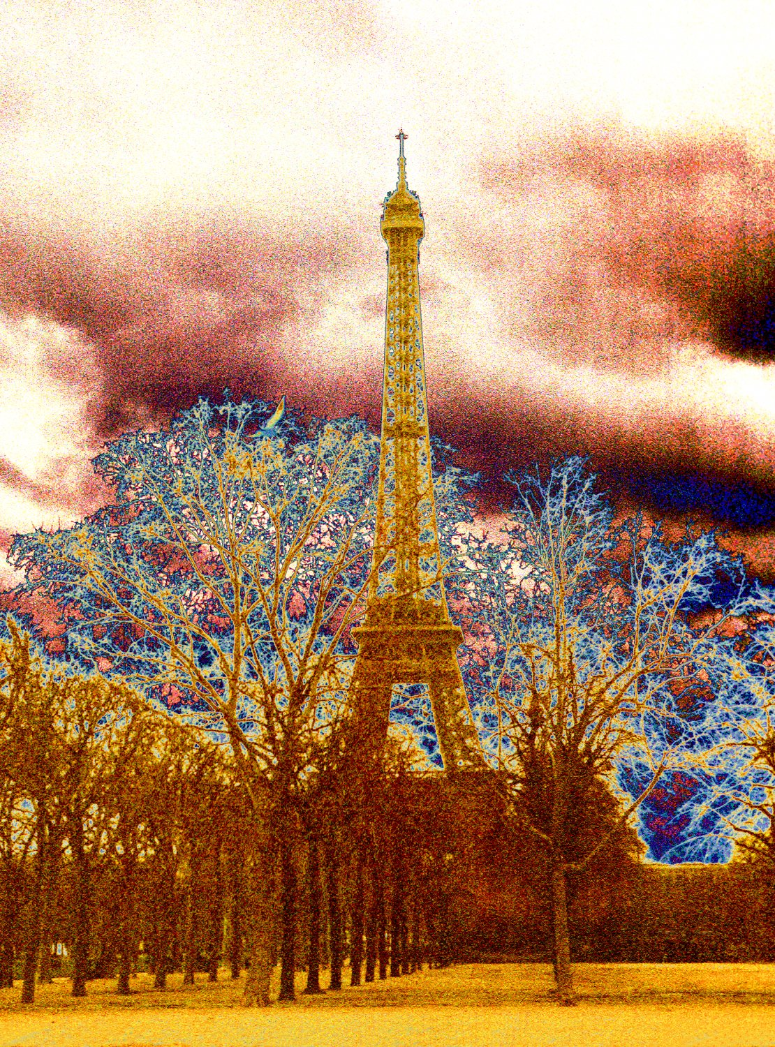 - Daguerreotype - Techno-Impressionist Museum - Techno-Impressionism - art - beautiful - photo photography picture - by Tony Karp